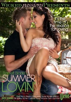 Порно summer lovin