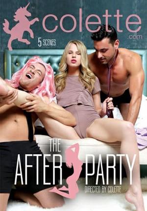 Порно фото оргии вечеринки красивыми