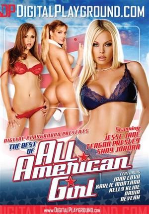 Американские девчонки порно фильм фото 42-200
