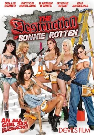 Bonnie Rotten Films