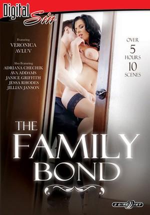 Порно фильм семейные узы