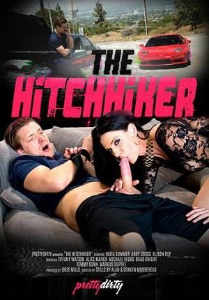Фильм порно секс автостопом