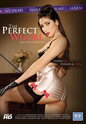 Идеальная шлюха порно