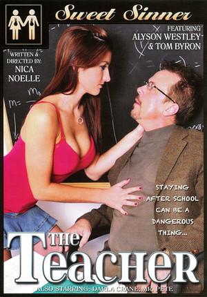 Порно с учителем полнометражное кино