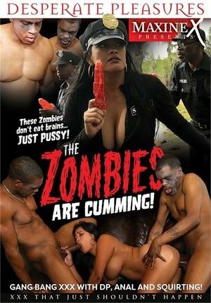Zombie порно филми