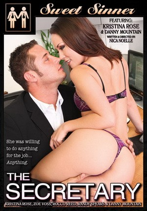 Порно фильмы the secretary