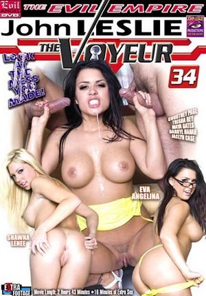 Порно фильм подглядывающий 4