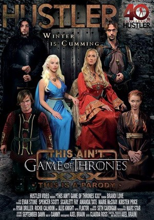 Порно фильм престолов
