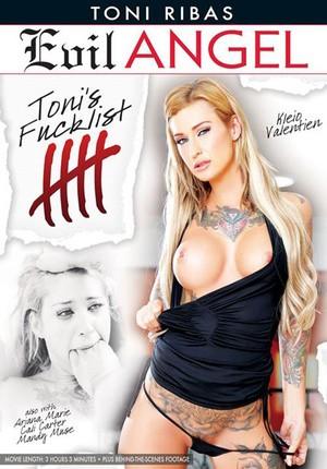 Порно фильм тони