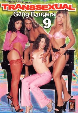 Порнофильм секс с трансом
