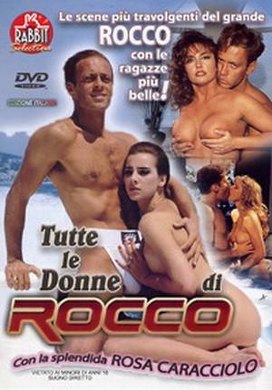 Порно фильм женщины рокко