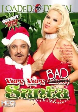Порно фильм рождественский санта