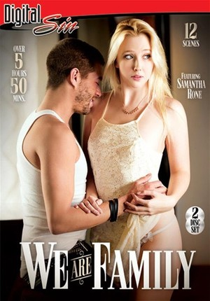 Семья порно фильм