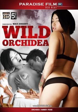 Порно фильм дикая чрная архидея