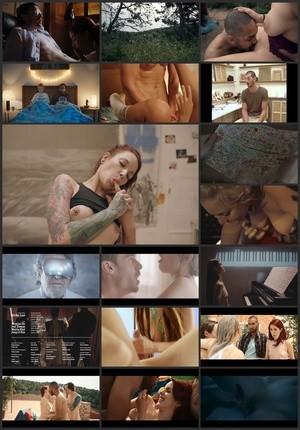 порно фильм признание 3
